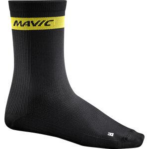 Mavic Cosmic High Socks Black bei fahrrad.de Online