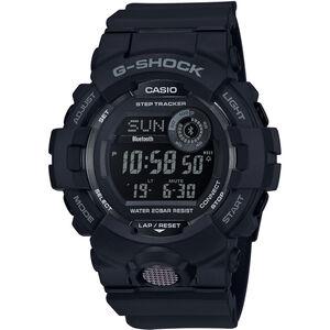 CASIO G-SHOCK GBD-800-1BER Uhr Herren black/black/black black/black/black