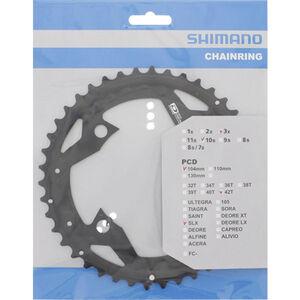 Shimano SLX FC-M670 Kettenblatt 3x10-fach
