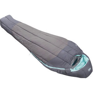 Millet Syntek 0° Sleeping Bag regular Damen urban chic/aruba blue urban chic/aruba blue