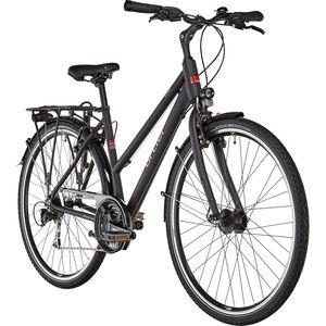Ortler Mainau Damen schwarz matt bei fahrrad.de Online