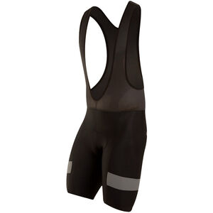 PEARL iZUMi Escape Quest Splice Bib Shorts Men black/smoked pearl bei fahrrad.de Online