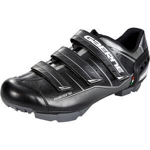 Gaerne G.Laser Wide Cycling Shoes Men black bei fahrrad.de Online