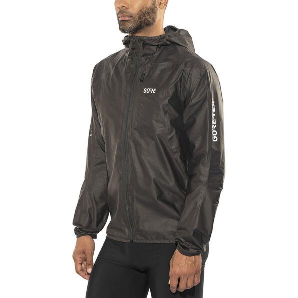 GORE WEAR R7 Gore-Tex Shakedry Hooded Jacket