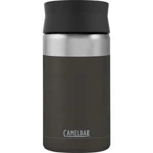 CamelBak Hot Cap Vacuum Insulated Stainless Bottle 400ml jet bei fahrrad.de Online
