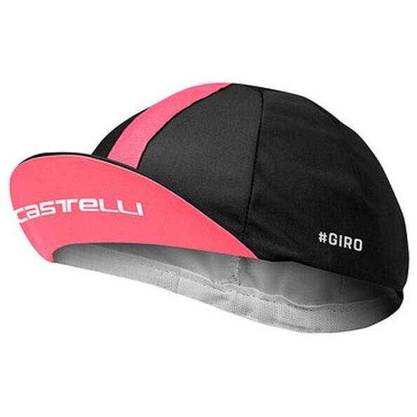 Castelli Giro d'Italia #102 Cycling Cap