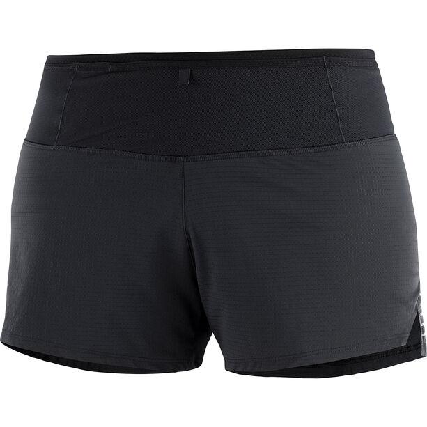 Salomon Sense Shorts Damen black