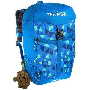 Tatonka Joboo 10 Bagpack Kinder bright blue bright blue