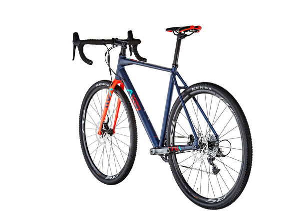ORBEA Terra H31-D blue/red