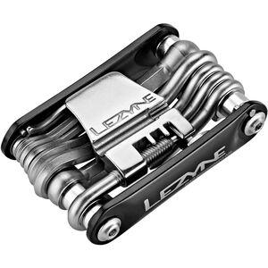 Lezyne Rap-20 Multifunktionswerkzeug schwarz bei fahrrad.de Online