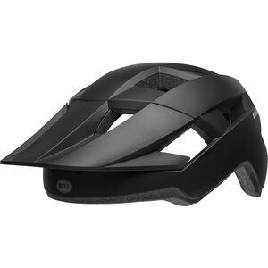 Bell Spark Helmet matte black matte black
