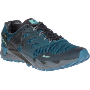 Merrell Agility Peak Flex 2 GTX Shoes Men Superwash