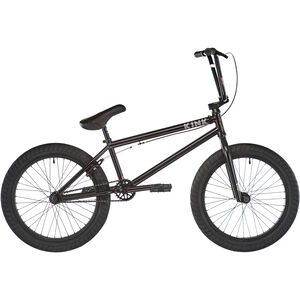 "Kink BMX Whip XL 2019 20"" clear/black clear/black"