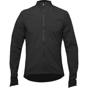 POC Essential Road Splash Jacket Men uranium black bei fahrrad.de Online