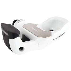 Look Kéo Blade Pedals white white