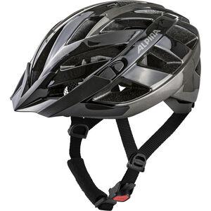 Alpina Panoma 2.0 Helmet black-anthracite black-anthracite