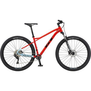 """GT Bicycles Avalanche Comp 29"""" gloss red gloss red"""