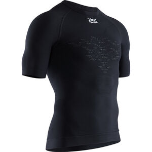 X-Bionic Energizer MK3 LT Shirt Round Neck SS Herren black melange black melange