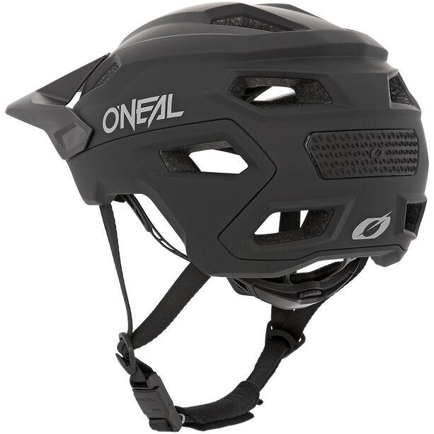 O'Neal Trailfinder Helm Solid black