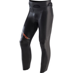 ORCA RS1 Openwater Bottom Herren black black