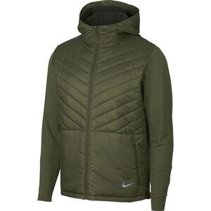 Nike AeroLayer Jacket Men olive canvas/olive canvas/neutral olive bei fahrrad.de Online