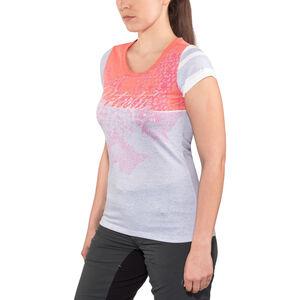 Protective KA Tectron T II Short Sleeve Jersey Women coral bei fahrrad.de Online