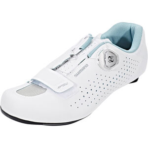 Shimano SH-RP5 Fahrradschuhe Damen white white