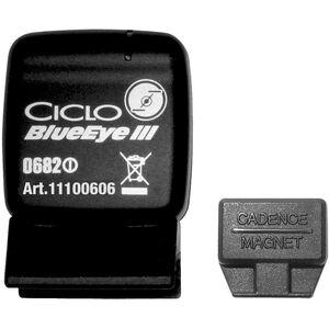 Ciclosport Trittfrequenzset Blueeye III CM 8.x /9.x