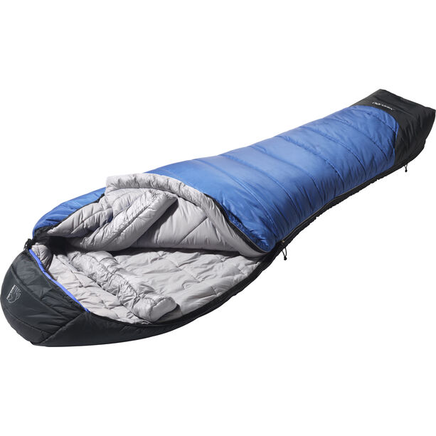 Nordisk Gormsson -10° Sleeping Bag XL limoges blue/black