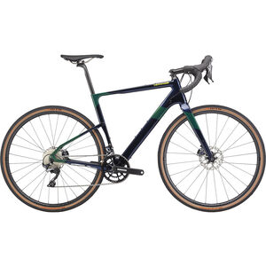 Cannondale Topstone Carbon Ultegra RX midnight midnight