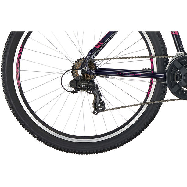 Serious Rockville 27,5'' purple
