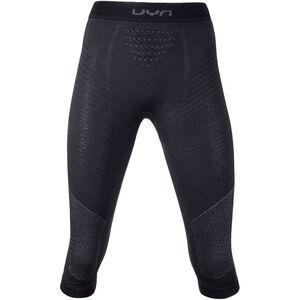 UYN Fusyon UW Medium Pants Damen black/anthracite/anthracite black/anthracite/anthracite