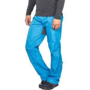 VAUDE Drop II Pants Men radiate blue bei fahrrad.de Online
