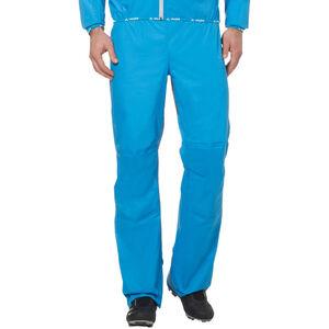 VAUDE Drop II Pants radiate blue