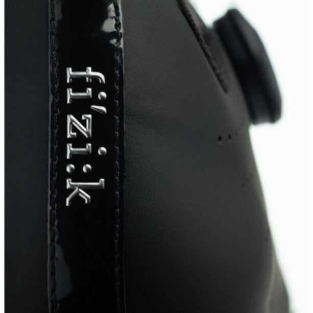 Fizik Tempo R5 Overcurve Fahrradschuhe black/black