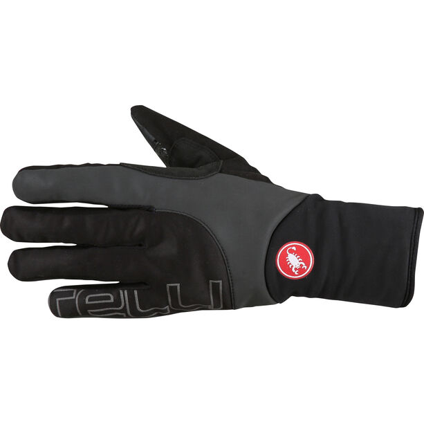 Castelli Tempesta 2 Gloves black