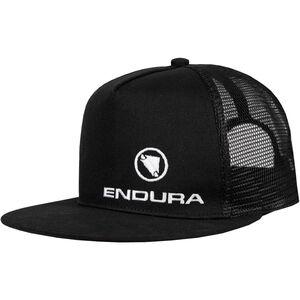Endura One Clan Mesh Back Cap black black