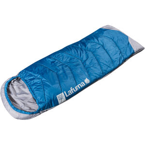 Lafuma Yukon 0° Sleeping Bag XL dark blue dark blue