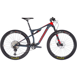 "ORBEA Oiz M30 27,5"" blue/red blue/red"