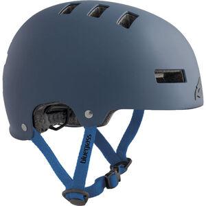 bluegrass Super Bold Dirt-Helmet petrol blue petrol blue