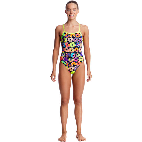 Funkita Single Strap One Piece Swimsuit