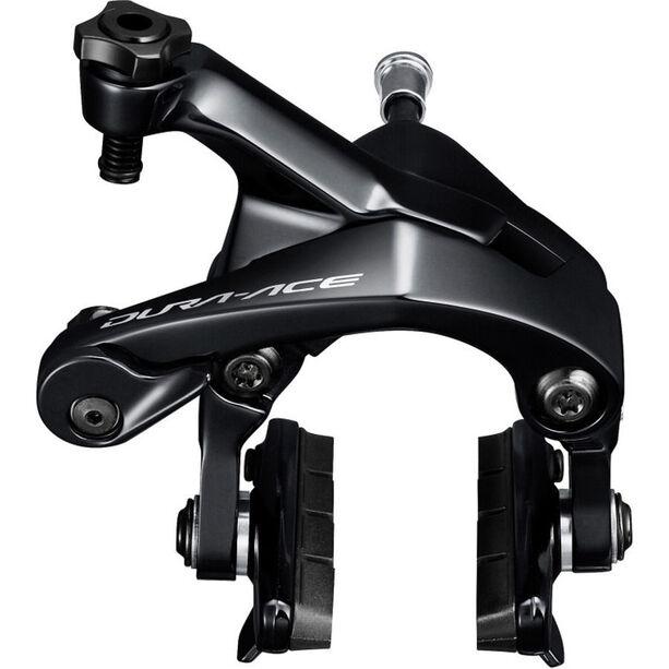 Shimano Dura Ace BR-R9100 Felgenbremse Vorderrad schwarz
