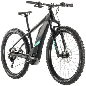 Cube Access Hybrid Race 500 Damen black