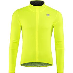 Sportful Fiandre Light NoRain Jacket Men yellow fluo