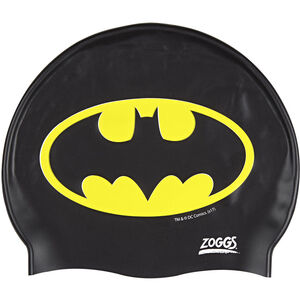 Zoggs Batman Silicone Cap bei fahrrad.de Online