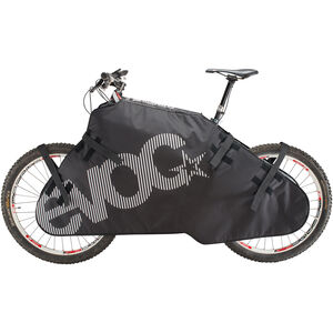 EVOC Padded Bike Rug black bei fahrrad.de Online
