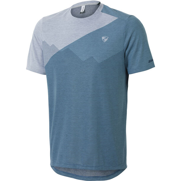 Ziener Eefan Shirt Herren eclipse blue