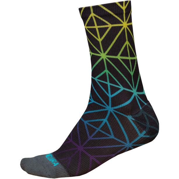Endura PT Maze LTD Socken Damen schwarz