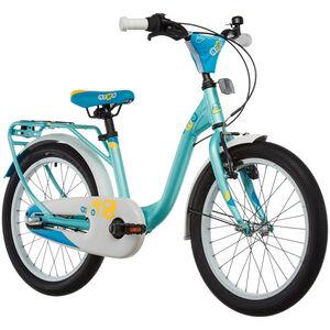 s'cool niXe 18 3-S alloy Lightblue Matt bei fahrrad.de Online