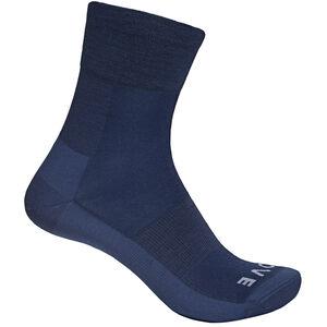 GripGrab Merino Lightweight SL Socks navy navy